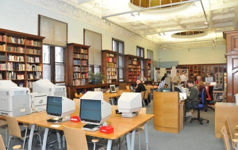 Brighton History Centre
