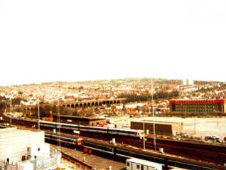 London Road Viaduct