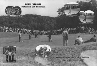 1947 Pictures | HPGC Archive