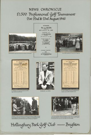 1946 Pictures | HPGC Archive