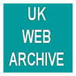 Selected for UK Web Archive project