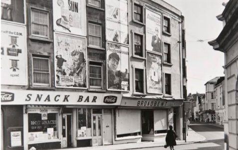 Terry's Milk Bar