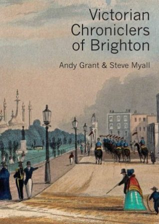 Victorian Chroniclers of Brighton