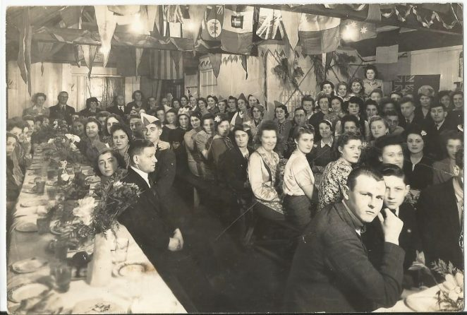 VE Day Celebrations? | Private collection of John Knight