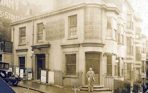 The Temple Inn