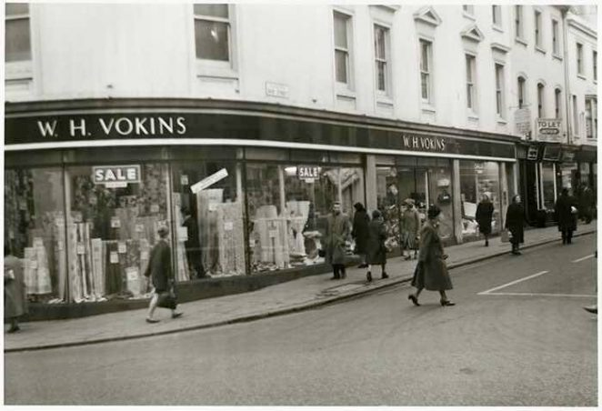 Vokins North Street/Ship Street | Royal Pavilion and Museums Brighton and Hove