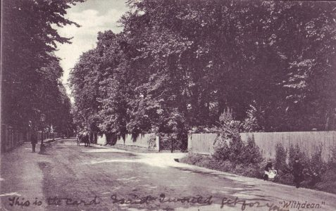 London Road, Patcham