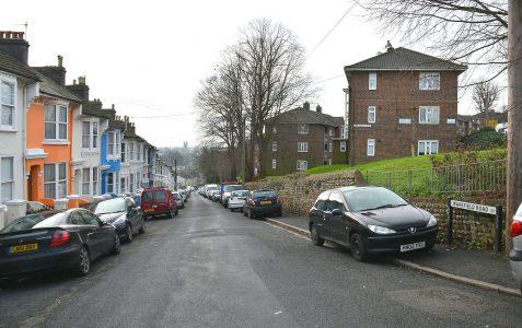 Wakefield Road