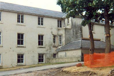 Fitzherbert School | John Leach