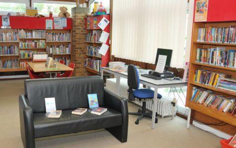 Westdene Library