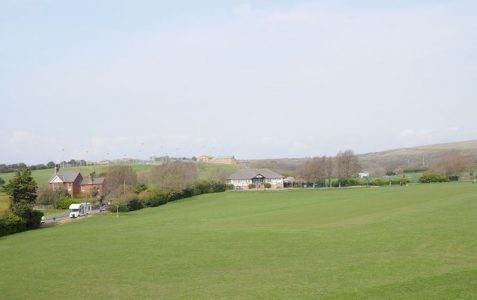East Brighton Park and Sheepcote Valley