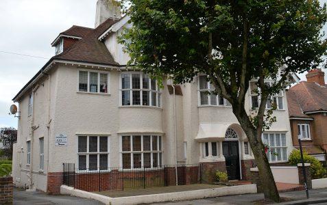 Windlesham Mansions: 12 Davigdor Road