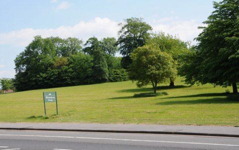 Withdean Park