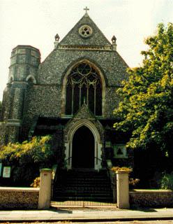 Clermont Church