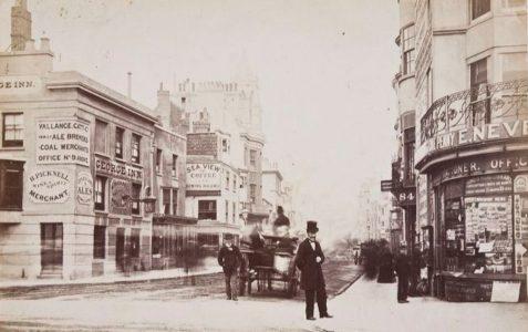 West Street 1892 - 2013
