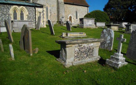 The Revd William Savage