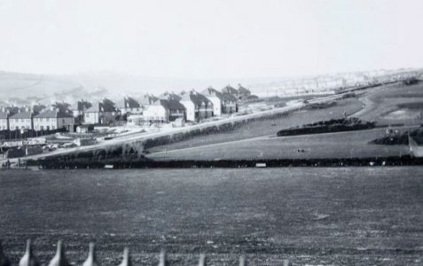Chalet bungalow scheme