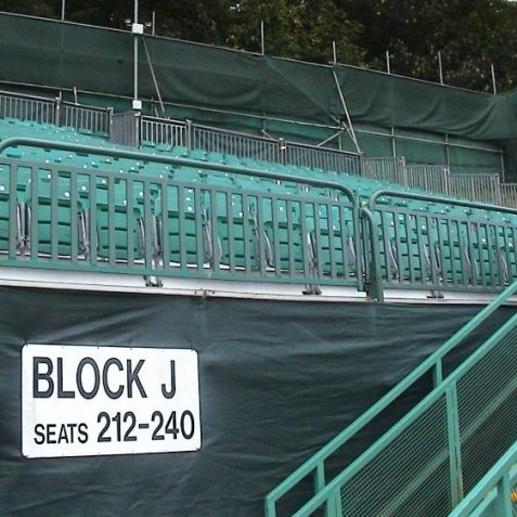 Block J | Photo by David Lockie