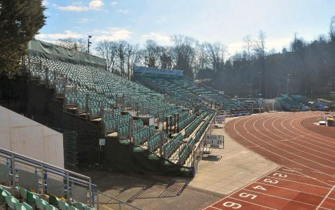 Withdean Sports Complex