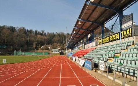 Withdean Sports Complex