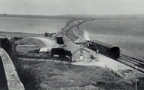 The Dyke Railway