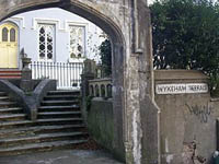 Wykeham Terrace, Brighton