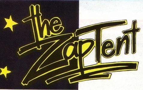 Zap Tent, 1986